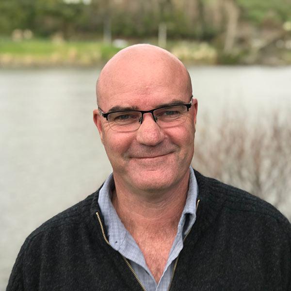 Brendan Haughian